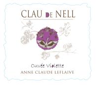 Cuvee Violette 2013