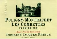 Puligny Montrachet  1er Cru Les Combettes 2013