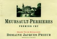 Meursault 1er Cru Perrieres 2013