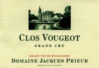 Clos de Vougeot Grand Cru 2013