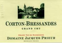 Corton Bressandes Grand Cru 2012
