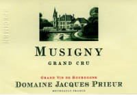 Musigny Grand Cru 2011