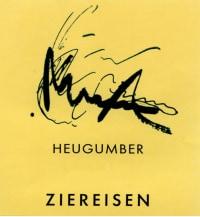 Gutedel Heugumber