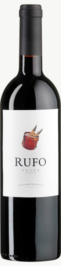 Rufo Douro Red DOC