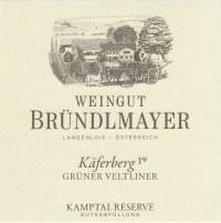Grüner Veltliner Käferberg