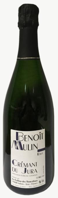 Cremant de Jura Flaschengärung