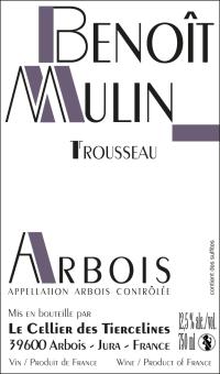Trousseau Arbois