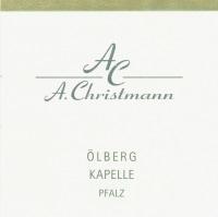 Riesling Ölberg Kapelle Großes Gewächs Versteigerungswein trocken