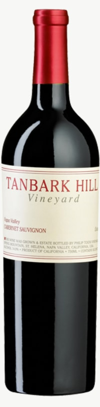 Cabernet Tanbark Hill