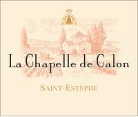 La Chapelle de Calon 2010