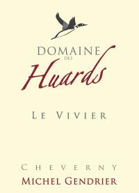 Cheverny Le Vivier 2009