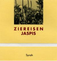 Jaspis Syrah trocken 2014