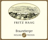 Brauneberger Riesling J trocken