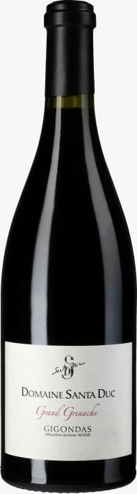 Gigondas Grande Grenache 66 2012