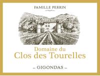 Gigondas Domaine du Clos des Tourelles