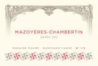 Mazoyeres Chambertin Grand Cru