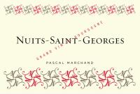 Nuits St. Georges Village 2012