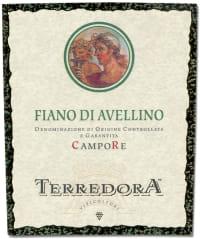 Fiano di Avellino CampoRe 2010