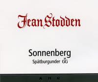 Spätburgunder Sonnenberg Großes Gewächs 2012
