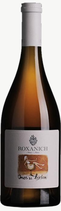 Ines u Bijelom Cuvee (Orange Wine)