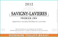 Savigny les Beaune 1er Cru Les Lavieres