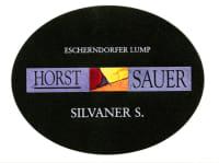 Silvaner S erste Lage Escherndorfer Lump trocken 2014