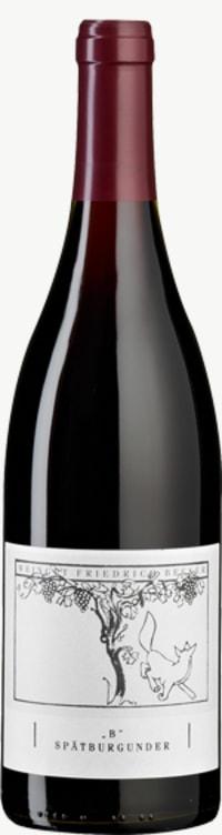 Pinot Noir B 2013