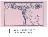 Pinot Noir Herrenwingert 2010