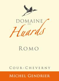 Cour-Cheverny Romo   (ohne Kapsel) 2015
