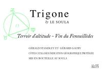 Trigone blanc