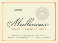 Kloof Street Syrah Bush Vines 2012