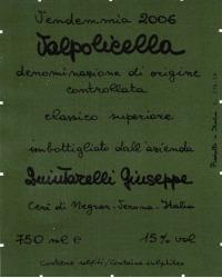 Valpolicella Classico Superiore