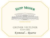 Grüner Veltliner Schnabel Erste Lage Reserve 2013