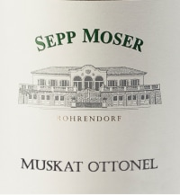Muskat Ottonel 2013