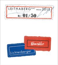 Leithaberg weiß 2016