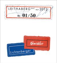 Leithaberg rot
