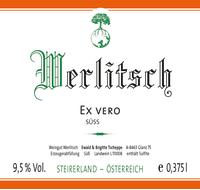 Ex Vero süß (fruchtsüß) 2005