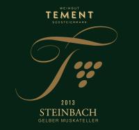 Gelber Muskateller Steinbach Erste Lage 2014
