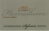 Spätburgunder Sylvain Edition