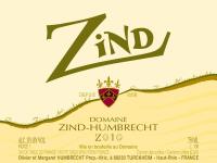 Zind 2013