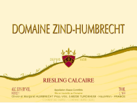 Riesling Calcaire