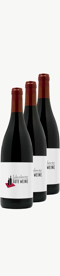 Weinpaket: Grandioses Burgenland   6* 0,75l