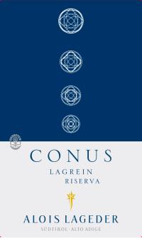 CONUS Lagrein Riserva