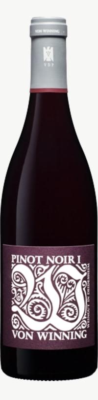 Pinot Noir I 2012