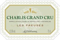 Chablis Grand Cru Le Preuses