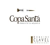 Coteaux du Languedoc Copa Santa