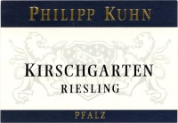 Riesling Kirschgarten Großes Gewächs trocken 2016