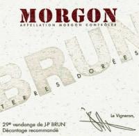 Beaujolais Morgon 2013