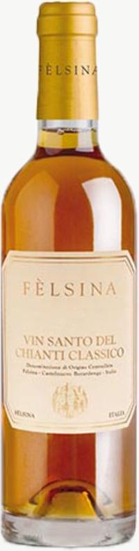 Vin Santo (fruchtsüß)
