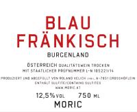 Blaufränkisch Burgenland 2014